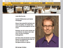 Tablet Preview of biersommelier-freiburg.de